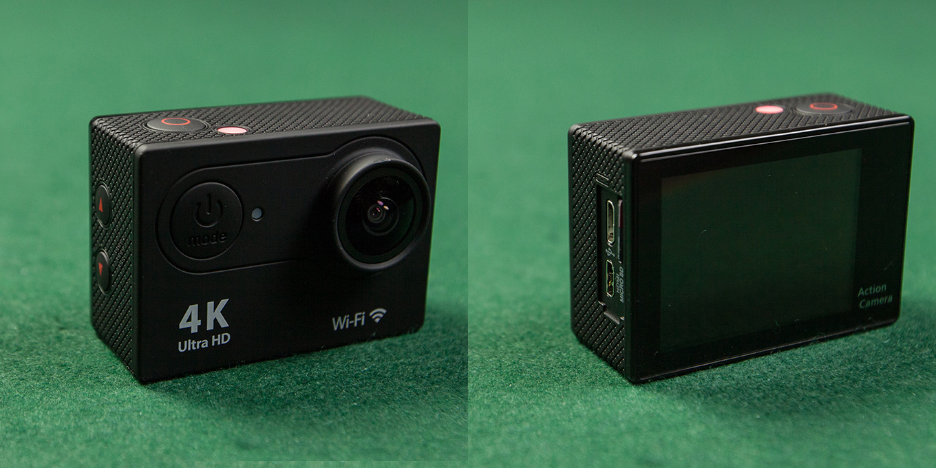 stream camera from phone to pc